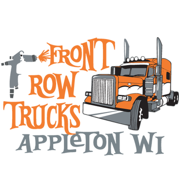 Front Row Trucks Logo